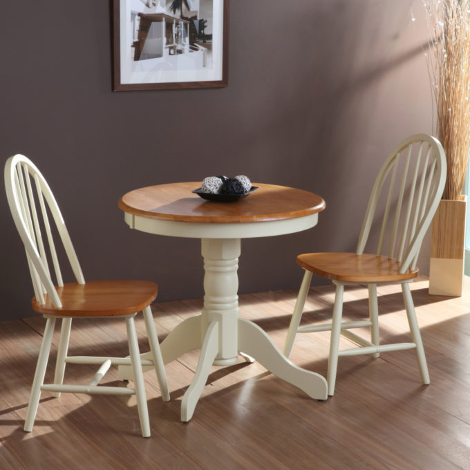 Current Dining Tables And Chairs For Two Inside Dining: Dazzling Two Seat Dining Table And Chairs Your House Decor (View 11 of 20)
