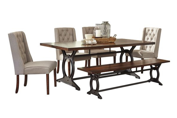 Current Epic Sale On Dining Room Sets (View 7 of 20)