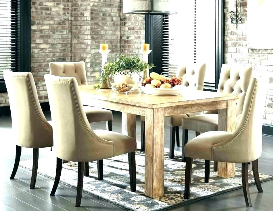 Current Glass And Oak Dining Tables And Chairs With Regard To Rustic Oak Dining Table And 6 Chairs Glass Furniture Astonishing Di (View 5 of 20)