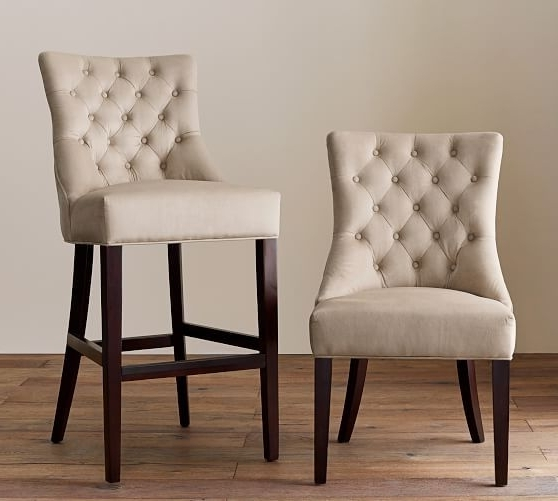 Current Hayes Side Chairs With Hayes Tufted Dining Side Chair (View 2 of 20)