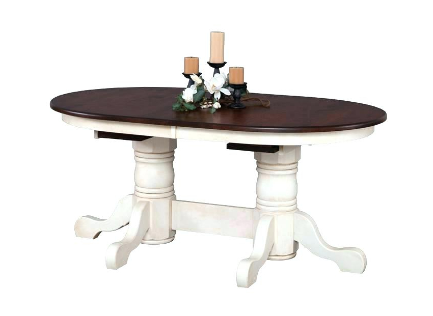 Current Magnolia Home Double Pedestal Dining Tables For Double Pedestal Dining Table With Leaf Winners Only Double Pedestal (View 2 of 20)