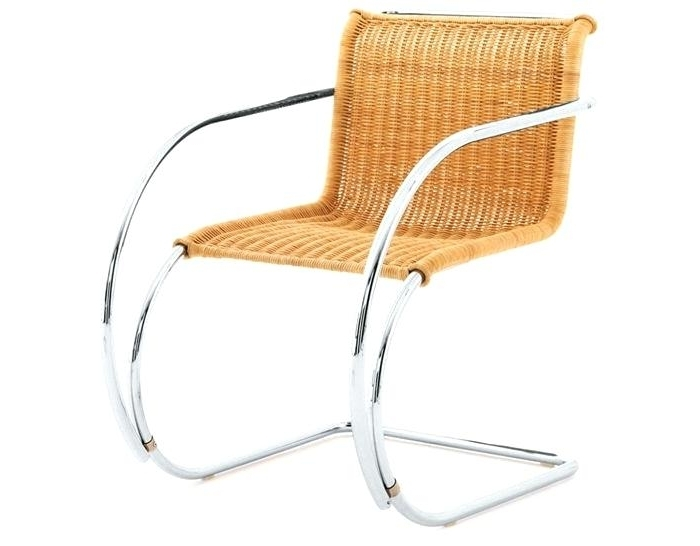 Current Rattan Arm Chair Rattan Arm Chair Rattan Chair Dining Room – Dgsports (View 7 of 20)
