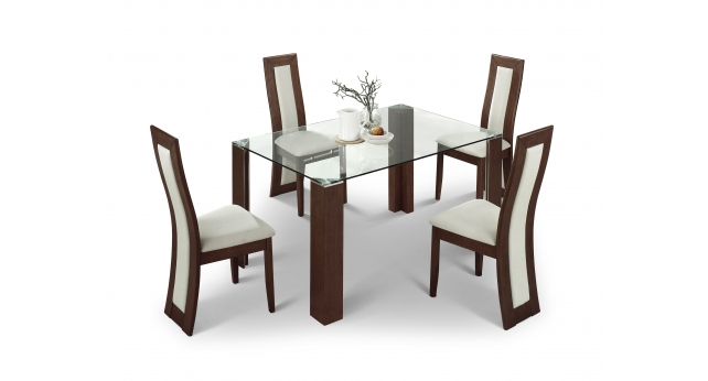 Current Scs Dining Tables For Scs Dining Room Furniture – Cheekybeaglestudios (View 3 of 20)