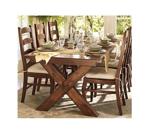 Current Toscana Dining Tables Pertaining To What Chairs Are Those With The Toscana Dining Table? (View 4 of 20)