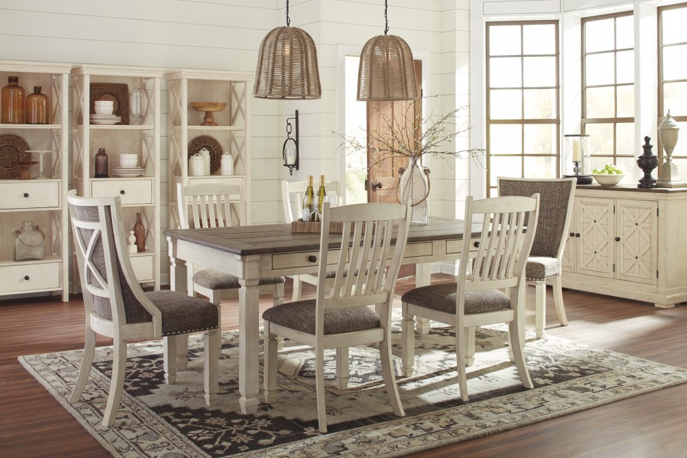 D647/25/01(4)/02(2 For Widely Used Market 6 Piece Dining Sets With Side Chairs (View 5 of 20)