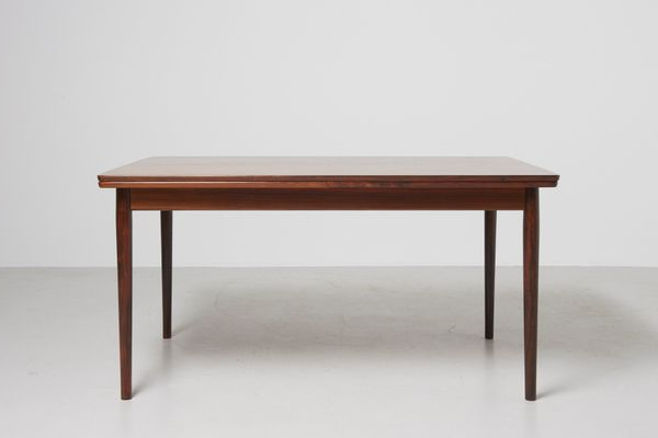 Danish Dining Tables For Famous Danish Dining Tablearne Vodder For Sibast, 1960s For Sale At Pamono (View 7 of 20)