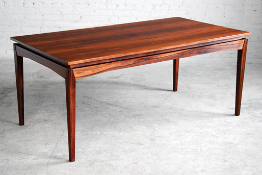 Danish Dining Tables Within Popular H.w (View 9 of 20)