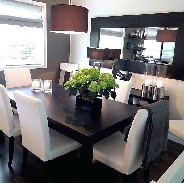 Dark Wood Dining Furniture – Rhinoplasty In Best And Newest Dark Dining Room Tables (View 18 of 20)
