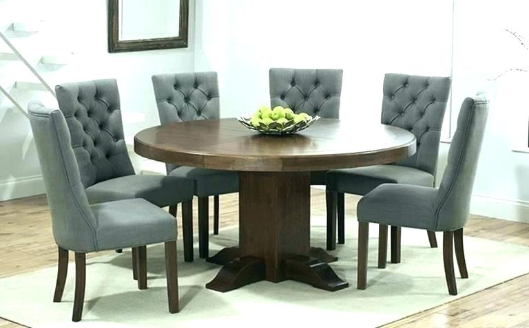 Dark Wooden Dining Tables Dark Wood Dining Room Set Dining Room Sets In Popular Dark Wooden Dining Tables (View 3 of 20)