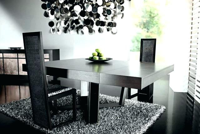 Dark Wooden Dining Tables With Regard To Favorite Dark Wood Dining Furniture – Rhinoplasty (View 15 of 20)