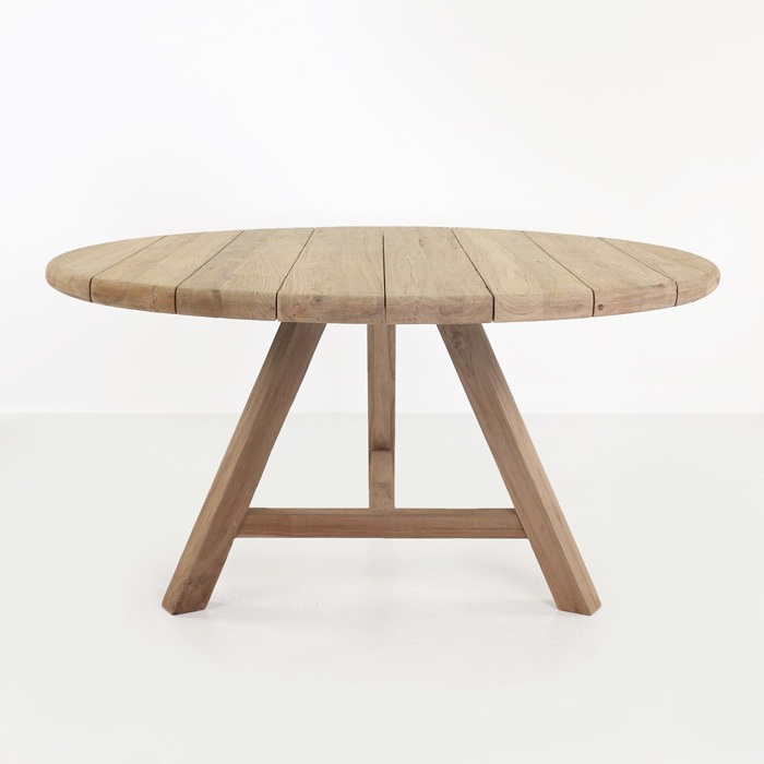 Design Warehouse Nz In Round Teak Dining Tables (View 4 of 20)