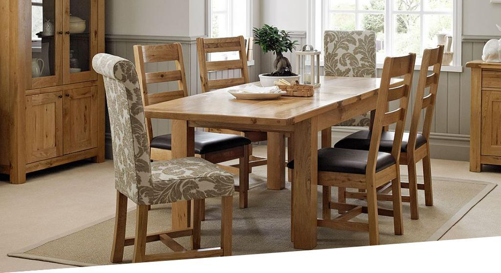 Dfs In Most Popular Kitchen Dining Tables And Chairs (View 5 of 20)