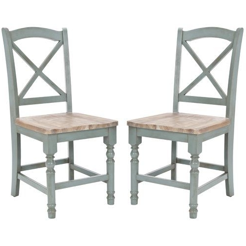 Diner Table, Dinner Parties And Pertaining To Celler Teal Side Chairs (View 15 of 20)