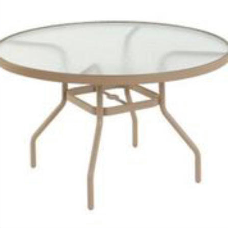 Ding Pertaining To Most Recently Released Round Acrylic Dining Tables (View 6 of 20)