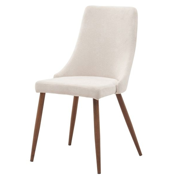Dining Chair Within Cora 7 Piece Dining Sets (View 8 of 20)