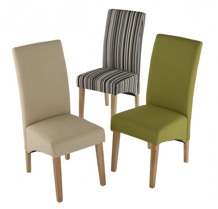Dining Chairs (View 1 of 20)