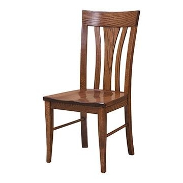 Dining Chairs (View 3 of 20)