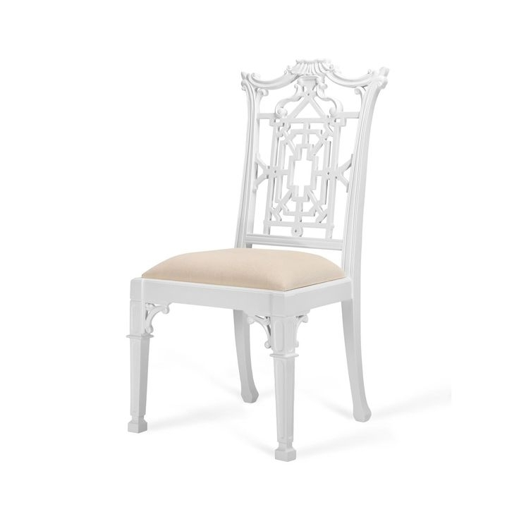Dining Chairs (View 19 of 20)