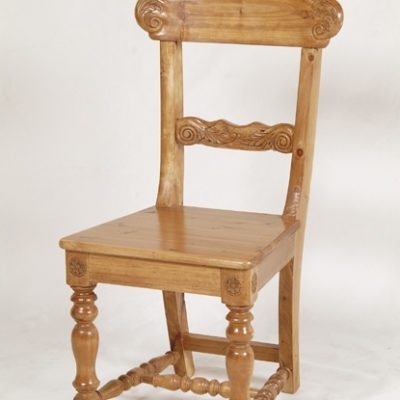 Dining Chairs – Renaissance Home With Well Known Pilo Grey Side Chairs (View 4 of 20)
