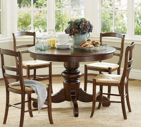 Dining Chairs, Side Chair And Spaces Pertaining To Isabella Dining Tables (View 4 of 20)
