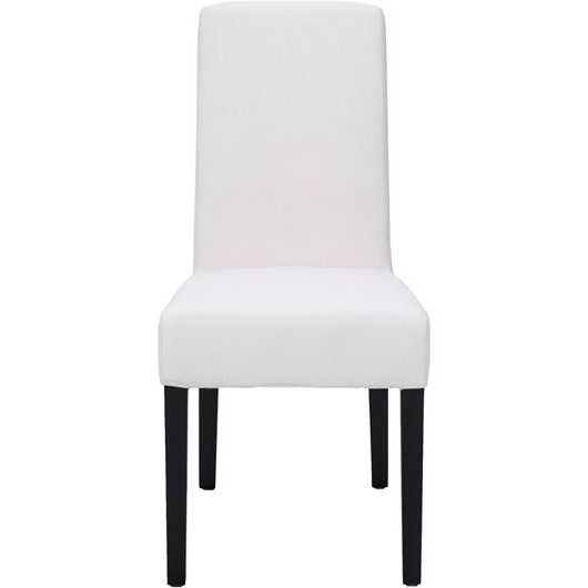 Dining Chairs: Sleek Dining Room Furniture Rangethe One. The One Within Well Known White Dining Chairs (Gallery 20 of 20)