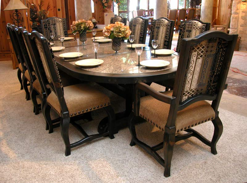 Dining Decisions: How To Pick A Dining Room Table That Will Last Pertaining To Trendy Dining Room Tables (View 14 of 20)