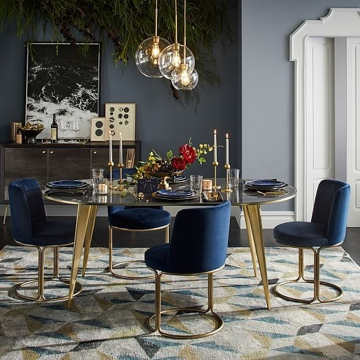 Dining, Dining Chairs And Dining Room (View 8 of 20)