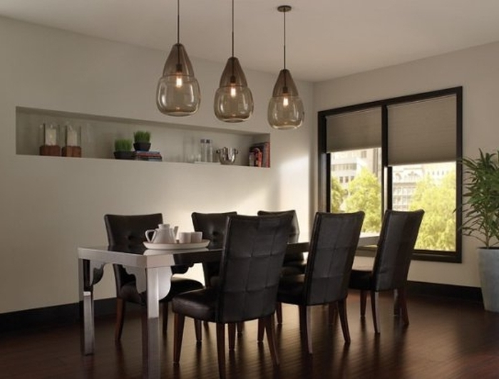 Featured Photo of Dining Lights Above Dining Tables