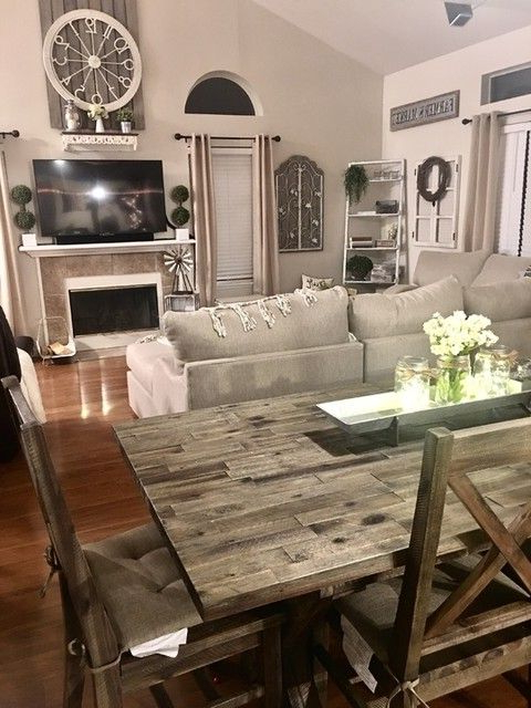 Dining Pertaining To Mallard Extension Dining Tables (View 4 of 20)