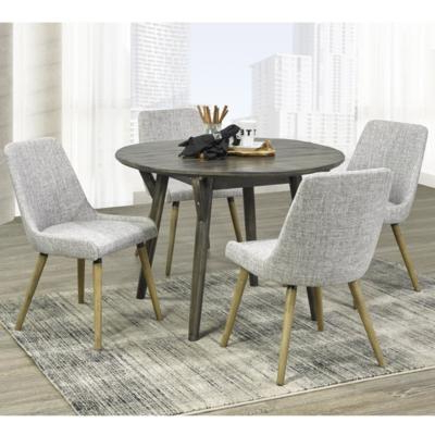 Dining Room At International Furniture Wholesalers Saskatoon Throughout Most Up To Date Parquet 7 Piece Dining Sets (View 19 of 20)