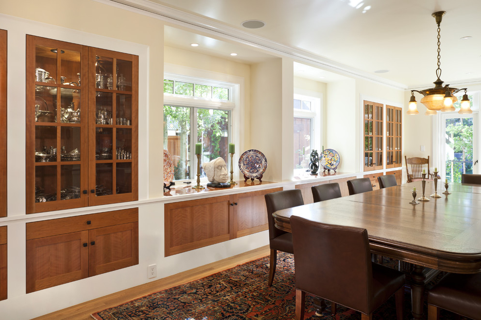 Dining Room Cabinets Pertaining To Well Liked Dining Room Cabinets And Sideboards — Bluehawkboosters Home Design (Gallery 15 of 20)