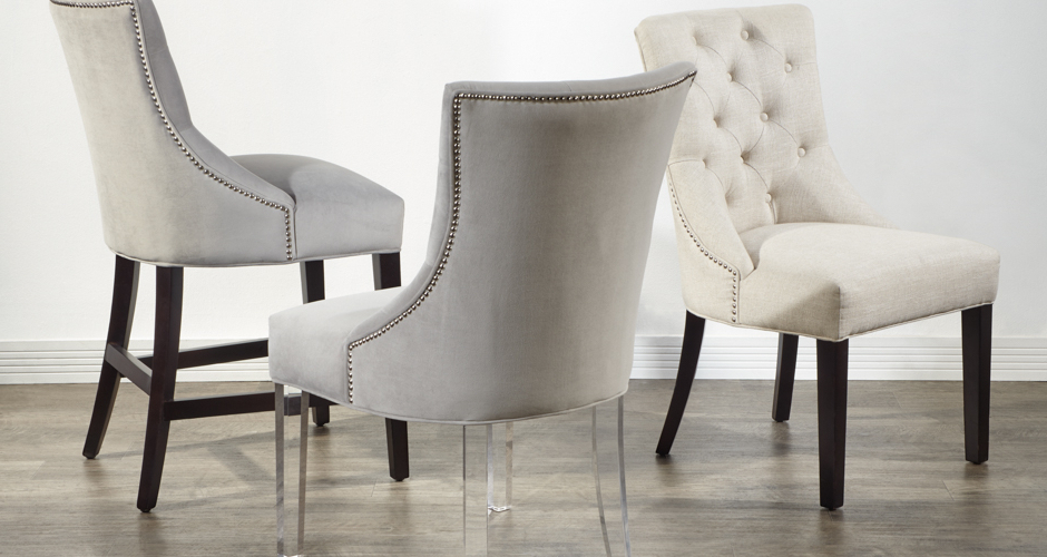 Dining Room Chairs In Most Current Things To Consider Before Buying Dining Chairs – Elites Home Decor (Gallery 16 of 20)