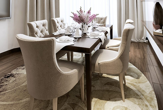 Dining Room Chairs Intended For Well Known Supportive Dining Chairs (View 8 of 20)