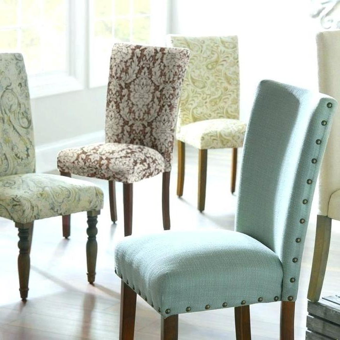 Dining Room Chairs Only Pertaining To Well Known (View 10 of 20)