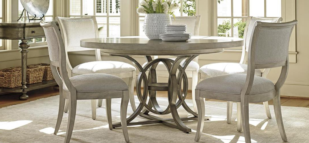Dining Room Furniture (Gallery 5 of 20)