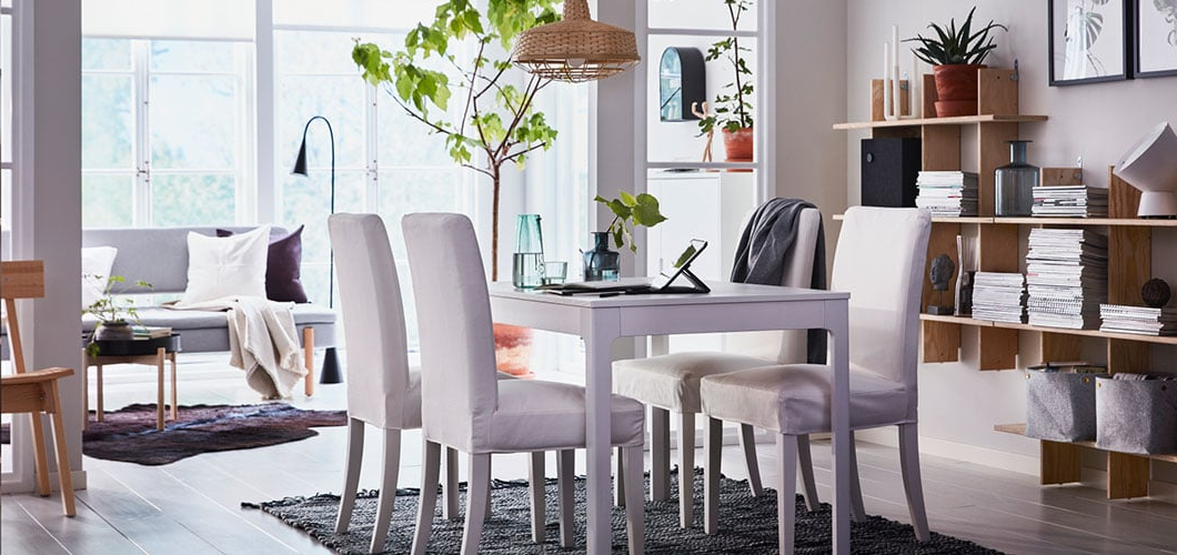 Dining Room Furniture (View 18 of 20)