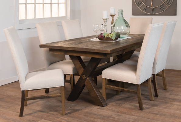 Dining Room Furniture (View 7 of 20)
