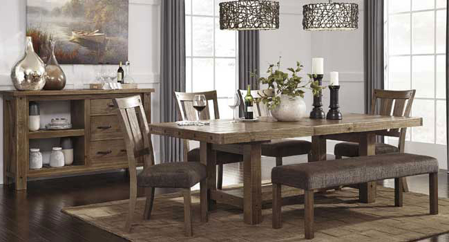 Dining Room Furniture – Royal Furniture – Memphis, Nashville With Trendy Royal Dining Tables (Gallery 10 of 20)