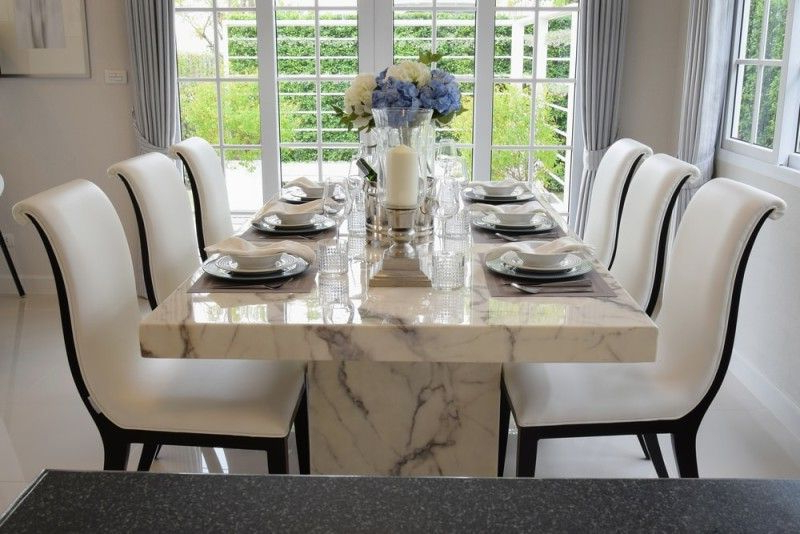 Dining Room Ideas (View 2 of 20)