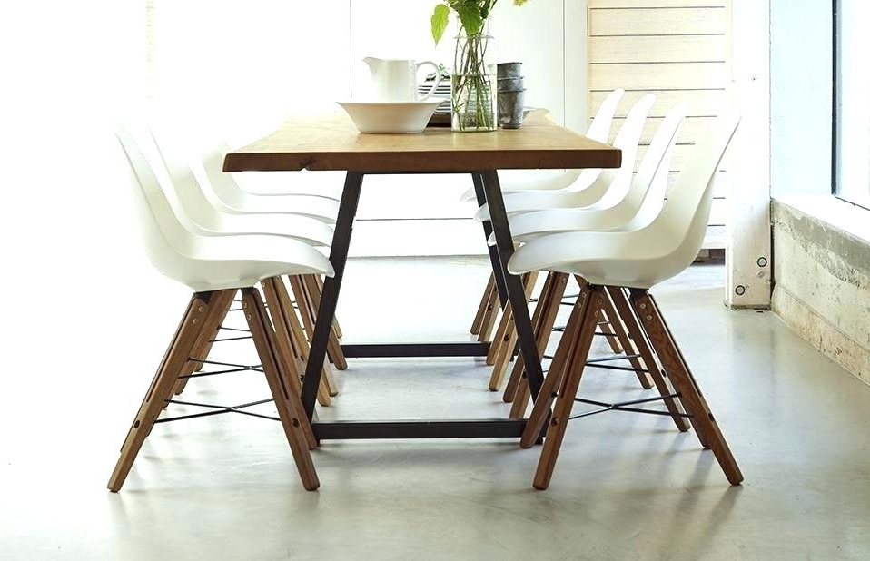 Dining Room Set Seats 8 – Architecture Home Design • Throughout Widely Used Dining Tables 8 Chairs (View 7 of 20)