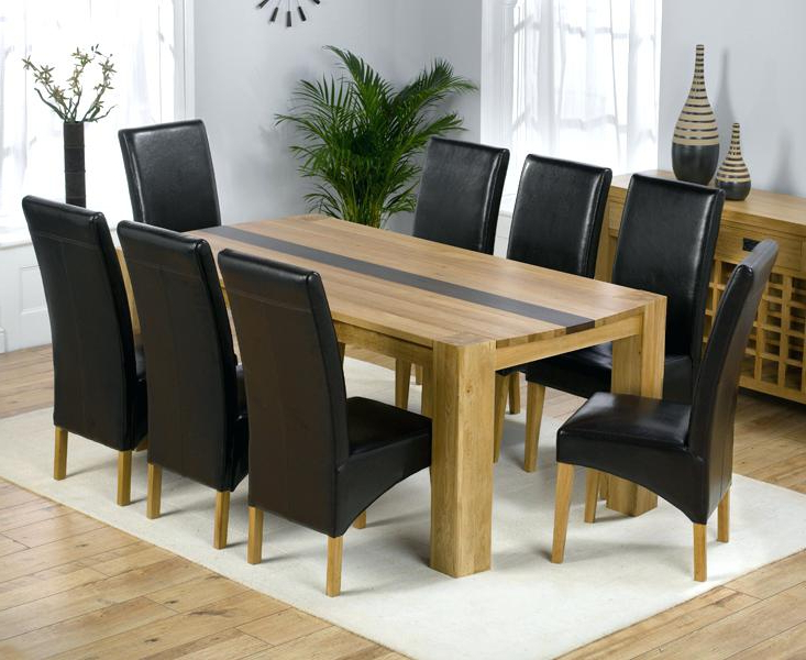Dining Room Set Seats 8 – Architecture Home Design • Within Well Known Dining Tables With 8 Seater (View 6 of 20)