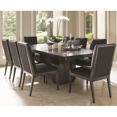 Dining Room Sets, Dining Sets Pertaining To Trendy Chapleau Ii 9 Piece Extension Dining Table Sets (View 12 of 20)