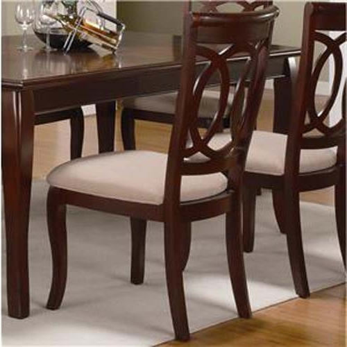 Dining Room Sets Within Best And Newest Caden Side Chairs (View 7 of 20)
