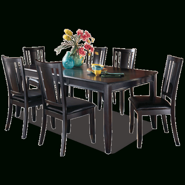 Dining Room Shop Appliances, Mattresses, Furniture At The Major's With Regard To Best And Newest Craftsman 5 Piece Round Dining Sets With Uph Side Chairs (View 7 of 20)