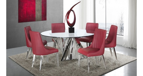 Dining Room Suites For Latest Dining Room Suites (View 5 of 20)