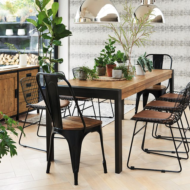 Dining Room Tables And Chairs Within Preferred Next Dining Room Tables – Dining Table Furniture Design (View 9 of 20)