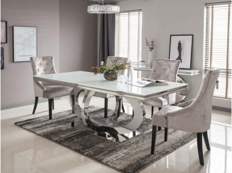 Dining Room Tables With Best And Newest Dining Tables – Kitchen & Dining Furniture – Furniture (View 7 of 20)
