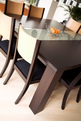 Dining Room Tables (View 10 of 20)