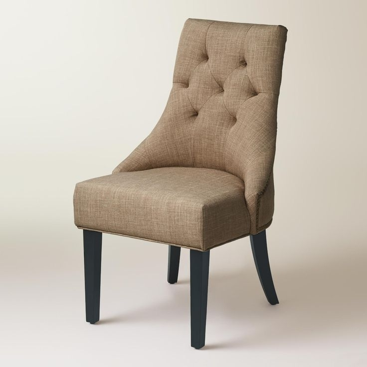 Dining Rooms In Market Host Chairs (View 6 of 20)