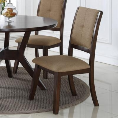 Dining Seating (page 3) At Bodega Discount Furniture Inside 2017 Bardstown Side Chairs (View 19 of 20)